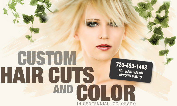 Denver Tech Center Hair Salon
